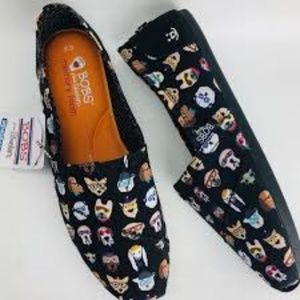 BOBS FROM SKECHERS Flats